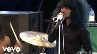The Mars Volta - Roulette Dares (The Haunt of)