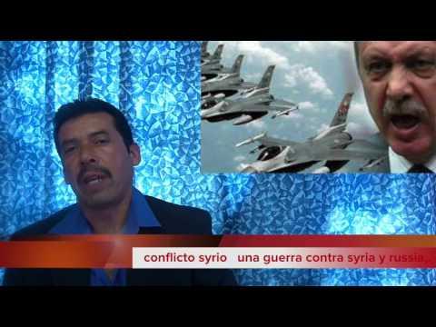 se prepara el mundo para el enfrentamiento final en syria,