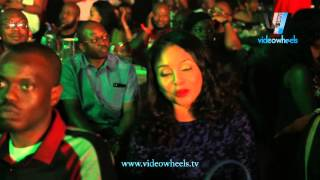 "'LIL KESH' PERFORMANCE AT ""OLIC CONCERT 2015"" (Nigerian Entertainment)"