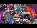 Ultimate Wolf Lairs! | Animal Jam - Parade of Dens