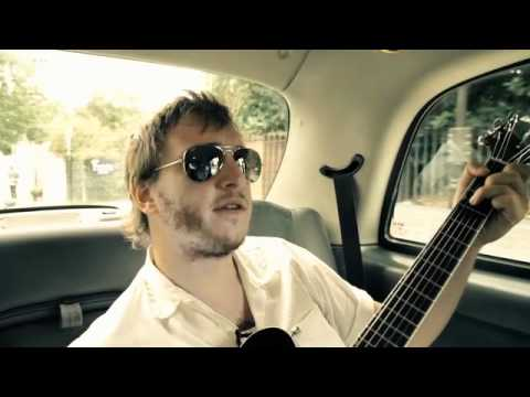 Black Cab Sessions - Willy Mason