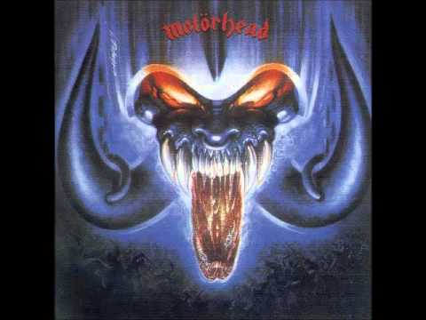 Motörhead - Eat The Rich