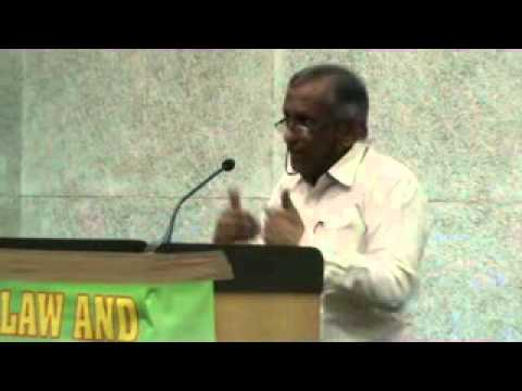 Discussion on the Indian Constitution and Public Interest Litigation, Part 1