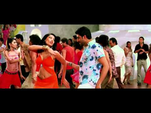 Dhoom 2- Touch Me (HD 720p)