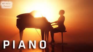 Những Bản Nhạc Không Lời Giúp Thư Giãn Đầu Óc - Nhạc Piano Nhẹ Nhàng Sâu Lắng