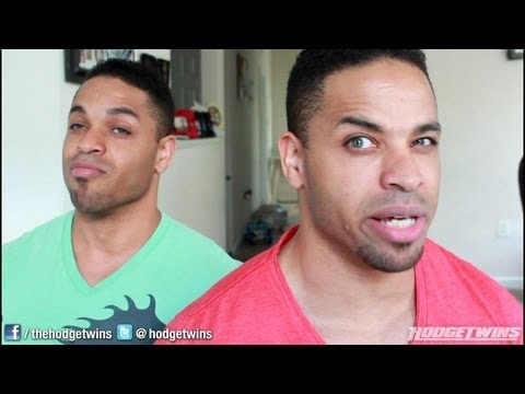 Boyfriend Goes to Gym With Another Girl..... @hodgetwins