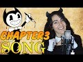 Cover Español BENDY AND THE INK MACHINE Another Chapter mp3