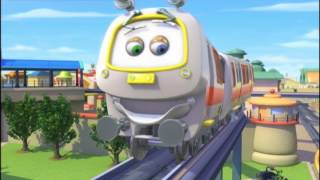 CHUGGINGTON: LETS RIDE THE RAIL (Full Compilation)