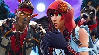 FABLE MEETS DIRE | A Fortnite Film (Season 6)