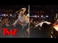50 Cent Punches Super Aggressive Fan | TMZ mp3 indir