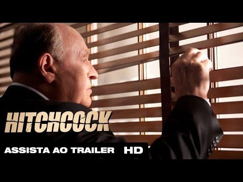 Hitckcock - Trailer (Oficial) Legendado - HD