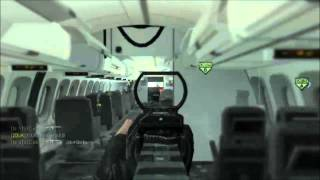 Call of Duty: Modern Warfare 3 How to End a Game #1
