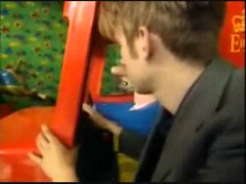 Damon Albarn moments