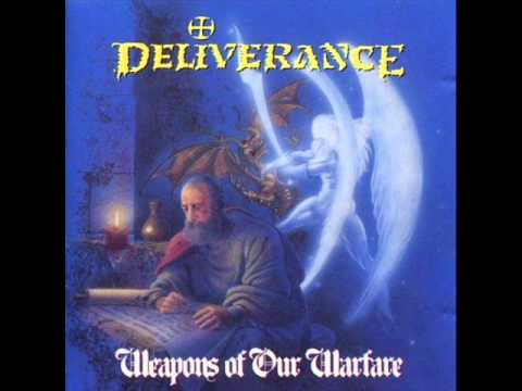 Deliverance - Supplication