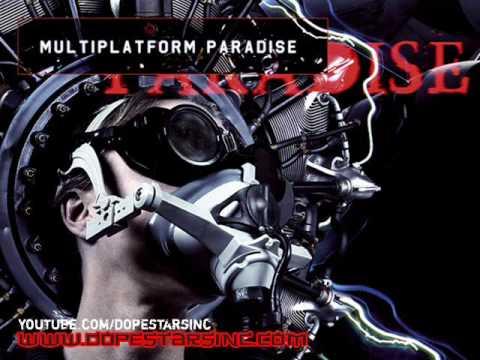 Dope Stars Inc - Multiplatform Paradise