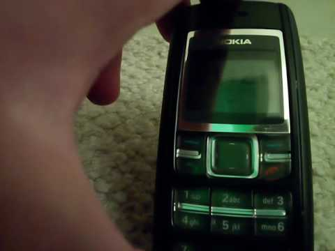 The Nokia 1600 lives on ?