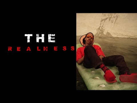 The Realness : Rosenberg Drops New Earl Sweatshirt and Moshes in the Studio