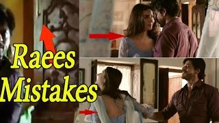 Download Funny Mistakes Of Shah Rukh Khan Starrer 'Raees' | Raees Movie Full Mistakes|Hindi/Urdu|PointPlay Pk 3Gp Mp4
