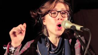"Lake Street Dive - ""You Go Down Smooth"" (Live at WFUV)"