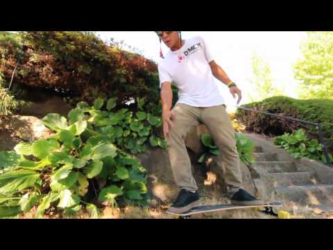 Trick Tip: Nose Manuals with Ethan Cochard