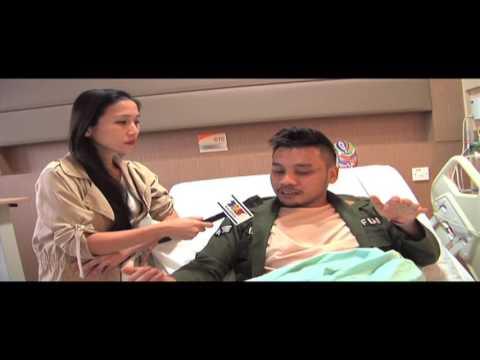 #MBuzz | 16 MAY 2016 | Awi Rafael Terlibat Kemalangan?