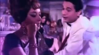 Vaada Raha - Song  Laakhon Hain Yahaa Dil Waale Movie  Kismat 1968 with Sinhala Subtitles   YouTube