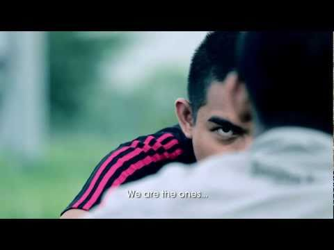 Ang Sipyat (The Error) Martial Arts Short Film