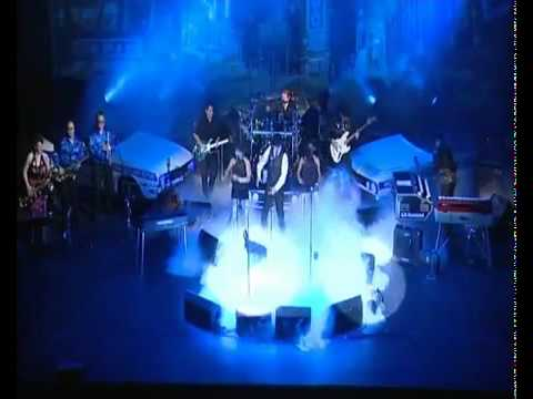 Show Reel - Jake and Elwood Blues ft. The Black Rhino Band