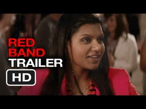 This is the End Red Band TRAILER 2 (2013) - James Franco, Seth Rogen Movie HD
