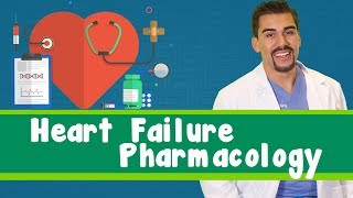 Heart Failure pharmacology