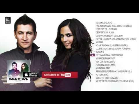Volver Edición Extendida - Emmanuel Y Linda - [album Completo] video