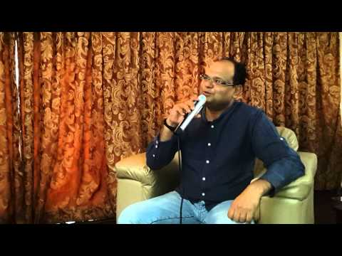 Pal pal dil ke paas - Blackmail- By Aloke Singh
