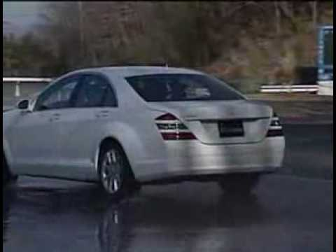 LEXUS vs AUDI vs BMW  vs Mercedes-Benz S550