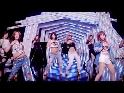 Mv T Ara Sugar Free Kpop