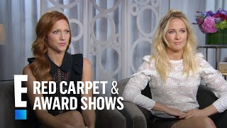 """Download Lagu Anna Camp Reveals She Met Her Husband on """"Pitch Perfect"""" 