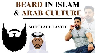 Video: Role of a Beard in a Man's Life - Abu Layth