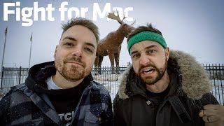 Moose Jaw FIGHTS BACK!