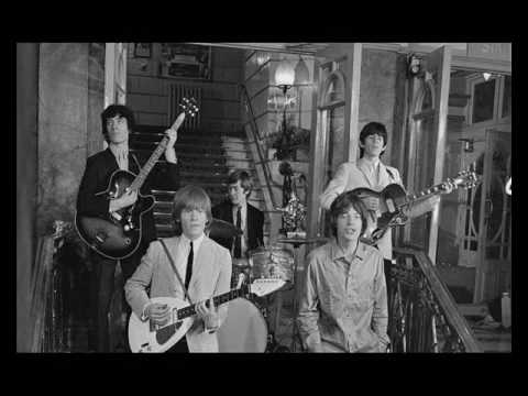 The Rolling Stones -I Can't Be Satisfied(Live on BBC)