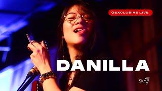 Download Lagu (LIVE ) SENJA DI SELASAR WITH DANILLA Gratis STAFABAND
