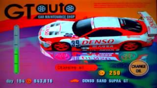 Gran Turismo 3 (Part 32) - Dream Car Championship (Amateur League)