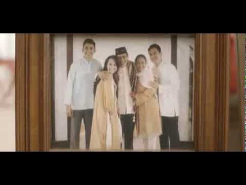 TVC DJARUM LEBARAN 1434 H By Fortune Indonesia, Advertising Agency in Indonesia