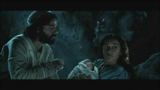 Nativity Story: The Birth of Christ - The Visit of the Shepherds and the Magi