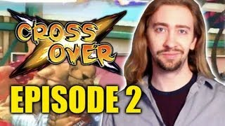 CROSS OVER : SFxT Official Guide by Maximilian Episode 2 (System Mechanics & Meter Usage)