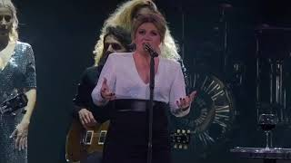 Kelly Clarkson covers The Weight by Aretha Franklin