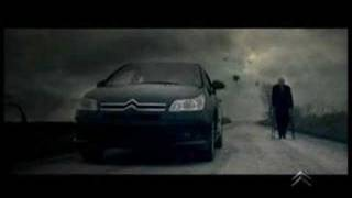citroen c4 spot: Faster Forward with more Citroen commercial