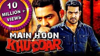 Main Hoon Khuddar (Allari Ramudu) Hindi Dubbed Full Movie | Jr. NTR, Arthi Agarwal, Gajala, Nagma