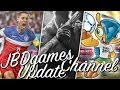 We're Back!, World Cup, New Mic, and More! (Channel Update)