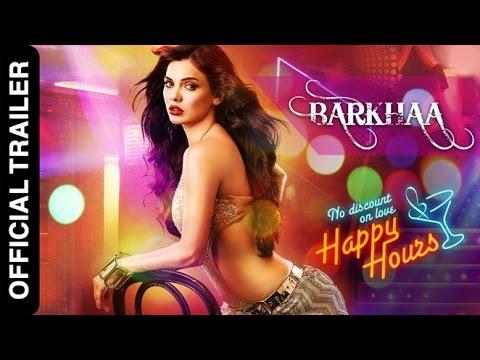 Barkhaa Movie Official Trailer 2015 | Sara Loren, Priyanshu Chatterjee ,Taaha Shah | Launch Event