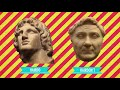 Alexander the Great and the Situation ... the Great? Crash Course World History #8 klip izle