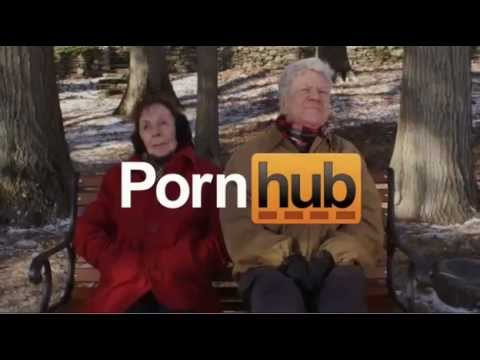 Pornhub's Rejected G-rated Super Bowl Ad video